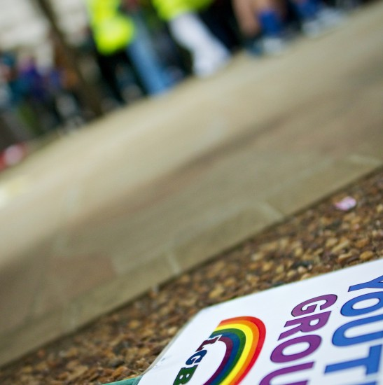 Discarded: World Pride 2012 in London could have been a wash out